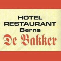 """De Bakker"" Landgasthaus & Hotel Berns"