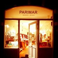 Parimar/de Boekenmarkt