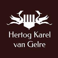 Hertog Karel van Gelre