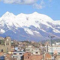 Nederlandse School La Paz Bolivia