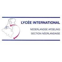 Nederlandse school Lycée International bij Parijs