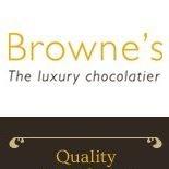 Brownes Chocolates