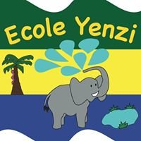 Ecole Yenzi Shell Gabon