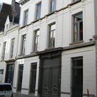 Open Universiteit studiecentrum Antwerpen