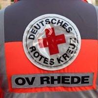 Deutsches Rotes Kreuz Ortsverein Rhede e.V.