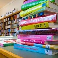 Bibliothek für Gestaltung Basel