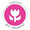 Bed & Breakfast-Mieke