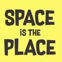 SPACE is the PLACE - de Ruimte