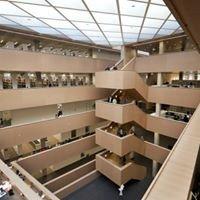 ULB Universitäts- und Landesbibliothek Darmstadt