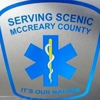 McCreary County Ambulance Service
