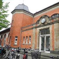 Stadtbibliothek Bocholt