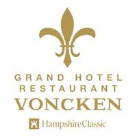 Hampshire Hotel Voncken - Valkenburg