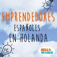 Servicios en Español en Holanda-Emprender en Holanda - Hello World Holanda