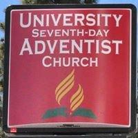 University Seventh-day Adventist Church - Los Angeles