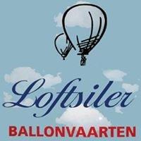 Loftsiler Ballonvaarten