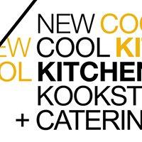New Cool Kitchen