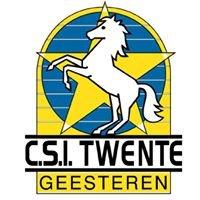 CSI Twente