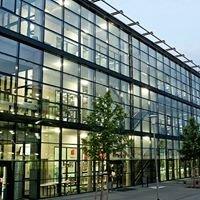 Bibliothek der DHBW Mannheim