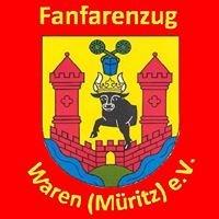 Fanfarenzug Waren Müritz e.V.