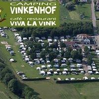 Camping Vinkenhof - Keutenberg