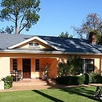 Windermere Quinns Holiday Home, Gästehaus in Somerset West