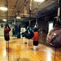 Champs Boxing Club