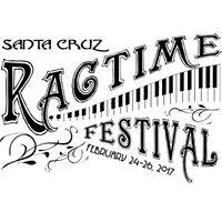 Santa Cruz Ragtime Festival