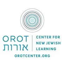 Orot: Center for New Jewish Learning