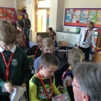 Nederlandse Taal- en Cultuuronderwijs Aberdeen