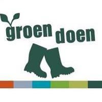 Groen Doen - NME Zuidwest-Fryslân