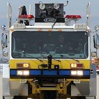 CA Ventura Co Fire Station 50