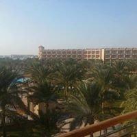 Siva Grand Beach Hotel Hurghada
