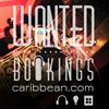 Wanted Bookings Live