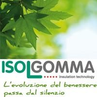 Isolgomma Srl - Acoustic Isolation & Vibration Control