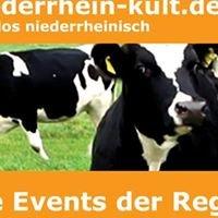 Kulturraum Niederrhein e.V.