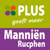 PLUS Manniën