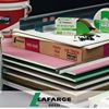 Lafarge Gessi - an Etex group company
