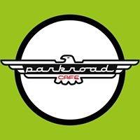 Parkroad Cafe