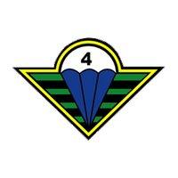 """4. brigáda rychlého nasazení - """"Obrany národa"""""""