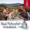 Bad Peterstal-Griesbach / Schwarzwald Tourismus und Gesundheit