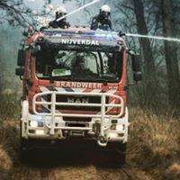 Brandweer Twente Kazerne Nijverdal