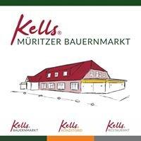 Kells Müritzer Bauernmarkt