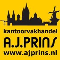 A.J. Prins Kantoorvakhandel