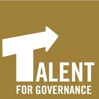 Talent for Governance