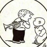 De Juf's Muziekstudio