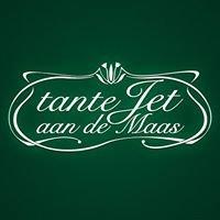 Restaurant Tante Jet aan de Maas