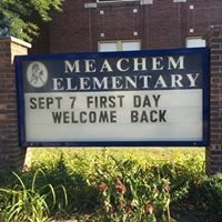 Meachem Elementary School