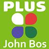 PLUS John Bos