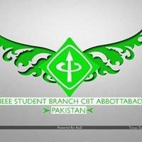 IEEE COMSATS Abbottabad Student Branch