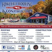 Fowlers Roofing & Construction